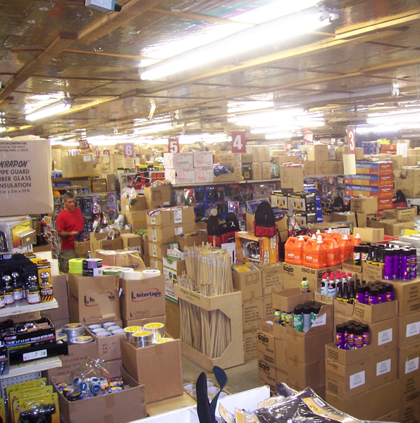 Home Items: Tools/Household Items « 380 Auction Discount Warehouse